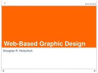 Web-Based Graphic Design