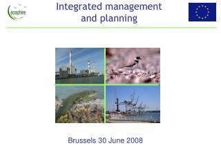 Brussels 30 June 2008