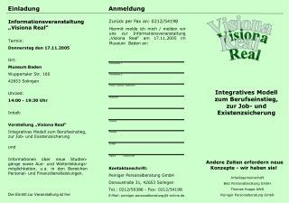 Arbeitsgemeinschaft Belz Personalberatung GmbH Thomas Hoppe AWD Peiniger Personalberatung GmbH