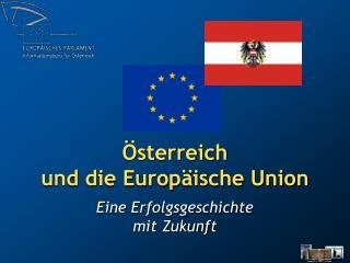 Österreich und die Europäische Union