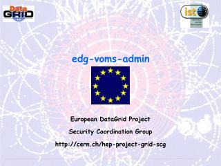 edg-voms-admin