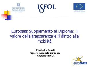 Europass Supplemento al Diploma: il valore della trasparenza e il diritto alla mobilità