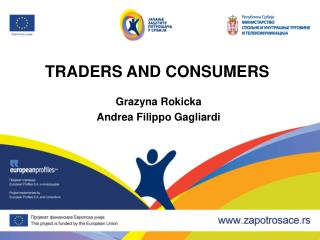 TRADERS AND CONSUMERS