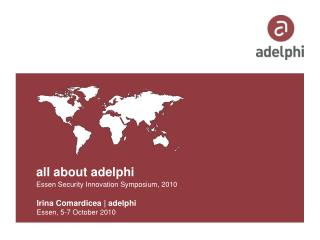 all about adelphi