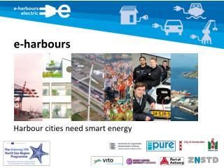e-harbours
