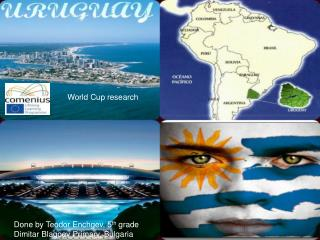 Oriental Republic of Uruguay