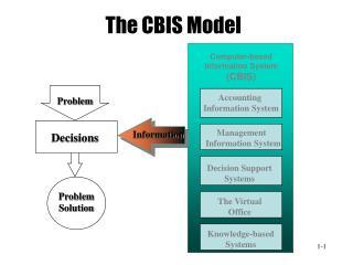 The CBIS Model