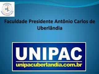 Faculdade Presidente Antônio Carlos de Uberlândia