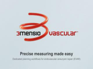 Precise measuring made easy