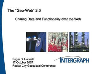 "The ""Geo-Web"" 2.0"