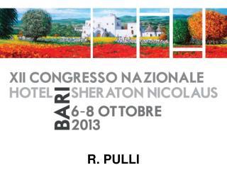 R. PULLI
