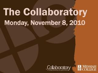 Monday, November 8, 2010