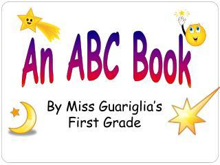 An ABC Book