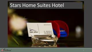 Stars Home Suites Hotel @Holdinn