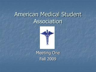 American Medical Student Association