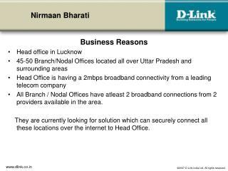 Nirmaan Bharati