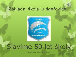 Základní škola Ludgeřovice