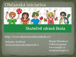 Občanská iniciativa