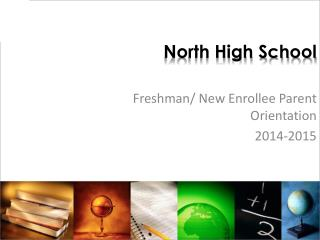 North High School