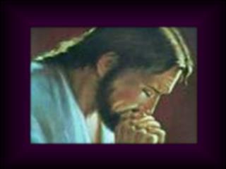 ŠTO JE MOLITVA I  KAKO TREBA MOLITI Što je molitva  Kako treba moliti Kada i što treba moliti