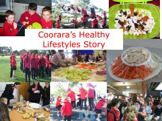 Coorara's Healthy Lifestyles Story