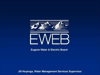 Eugene Water & Electric Board