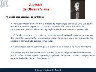 Interpreta  es do Brasil