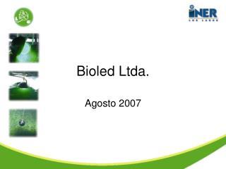 Bioled Ltda.