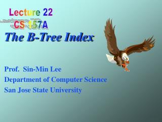 The B-Tree Index