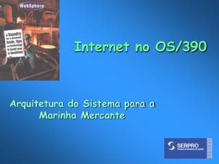 Internet no OS/390