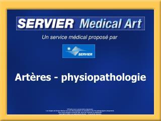 Artères - physiopathologie