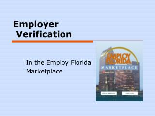 ppt wagner peyser services in the employ florida
