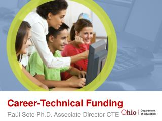 Career-Technical Funding
