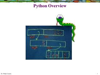 Python Overview