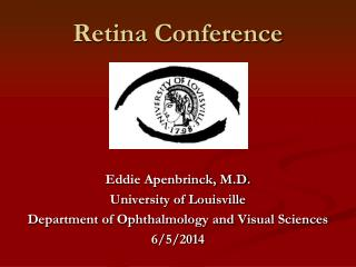 Retina Conference