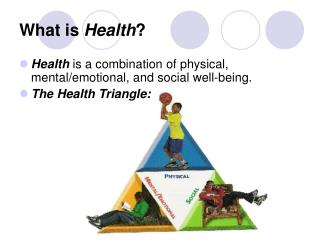 What is  Health ?