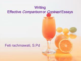 essay thesis example of a good thesis statement for an let students talk about their halloween - Comparison Essay Thesis Example