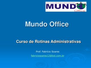 Mundo Office