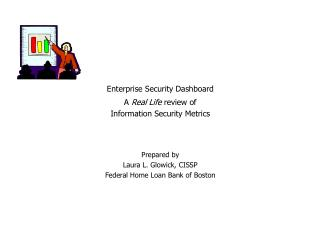 Prepared by  Laura L. Glowick, CISSP Federal Home Loan Bank of Boston