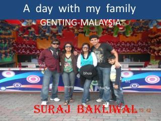 GENTING-MALAYSIA