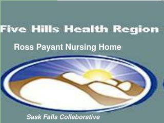 Ross Payant Nursing Home