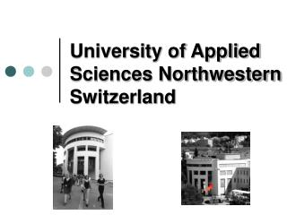 University of Applied  Sciences Northwestern Switzerland
