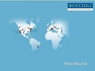 Fabio Buccioli