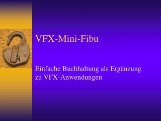 VFX-Mini-Fibu