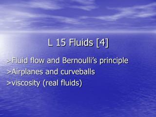 L 15 Fluids [4]