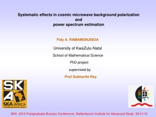Systematic effects in cosmic microwave background polarization  and  power spectrum estimation