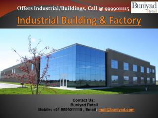 Industrial Building | Industrial Building For Sale | Industr