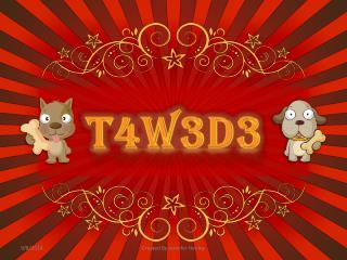 T4W3D3