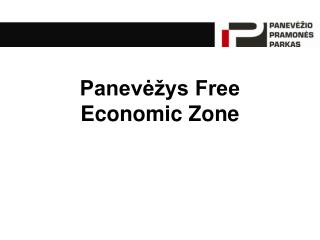 Panevėžys Free Economic Zone