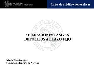 Cajas de crédito cooperativas